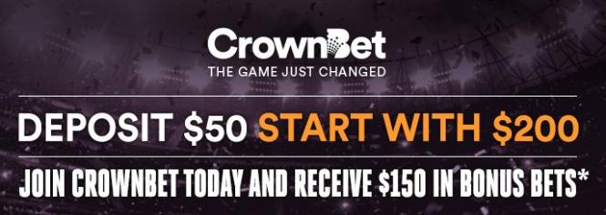 CrownBet-Deposit-50-and-get-200-in-Bonus-Bets