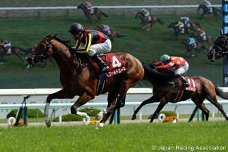 WORLD ACE (JPN)