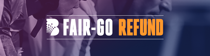 We want to make wagering fair. It takes the fun out of the game when you feel like you have been robbed. That's why CrownBet members can always expect a fair-go when they wager with us, regardless of the event. From time to time we will announce Fair Go Refunds. For example: •A referee gives a contentious penalty in the last minute of the game. •A controversial try is scored and costs your side a win. •A contentious issue in a major horse race.
