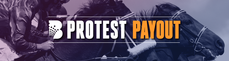 Place a Win bet on any Australian horse race or harness race, and if your horse is first past the post, but then gets relegated due to an upheld protest, we'll still pay your bet as a winner!
