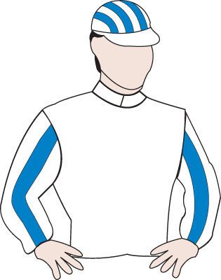 peter moody silks