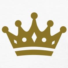 Crown-Women-s-T-Shirts
