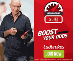 lads odds boost 2