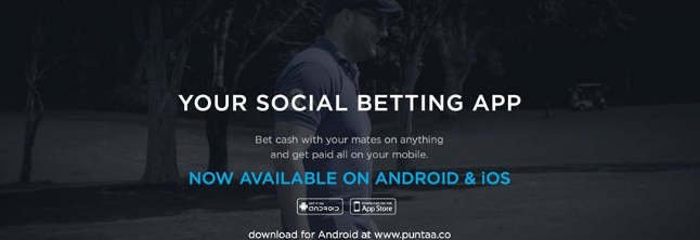 puntaa social betting