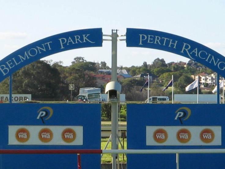 Belmont Park, Perth