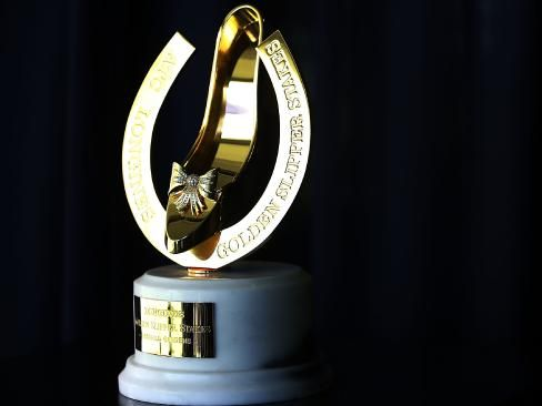 GOLDEN SLIPPER 2018