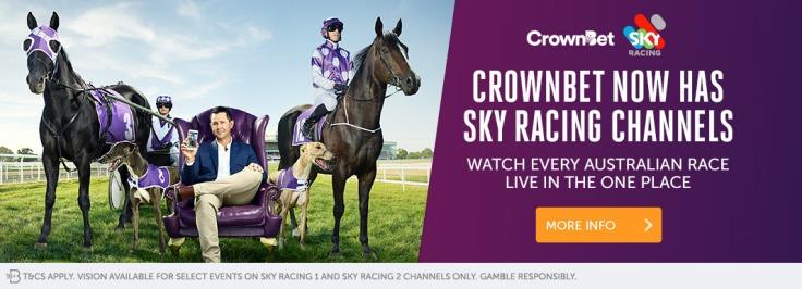 Crown Bet Sky
