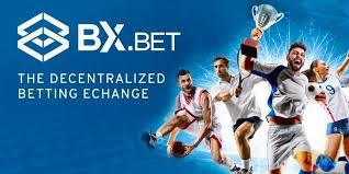 decentralized betting exchange