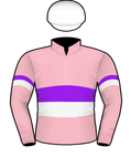HUNTER CAULFIELD SILKS