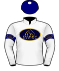 DARBY RACING SILKS