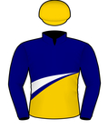 First Light Racing Silks