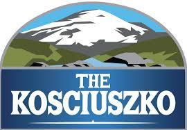 the kosciuszko