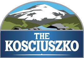 the kosciuszko