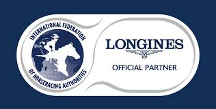 LONGINES INTERNATIONAL FEDERATION OF HORSE RACING AUTHORITIES