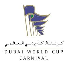 DUBAI WORLD CUP CARNIVAL LOGO
