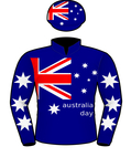 australia day silks - endless drama