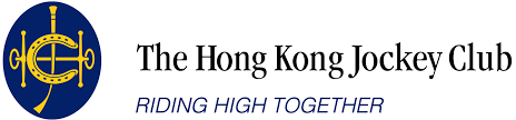 hkjc riding high together