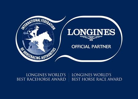 longines worlds best horse : best horse race