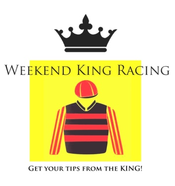 WKR - GET YOUR TIPS FROM THE KING