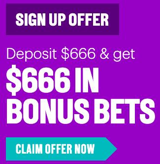 $666 bonus offer small logo