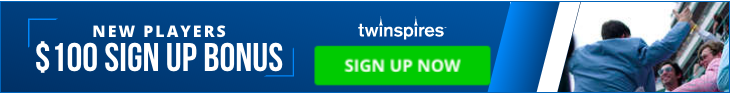 Twinspires - New Player $100 Bonus.png