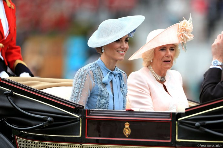 Duchess of Cornwall and The Duchess of Cambridge.jpg